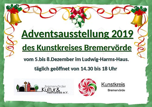 Adventsausstellung 2019 1 1
